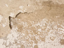 Concrete surface Royalty Free Stock Photo