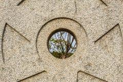 Concrete surfaces Stock Photography
