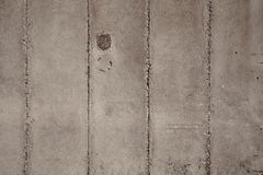 Concrete texture. Concrete wall texture  with vertical lines Royalty Free Stock Photos