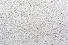 Concrete Texture. With small stones parts inside Royalty Free Stock Photo