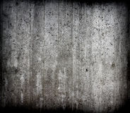 Concrete texture Stock Images