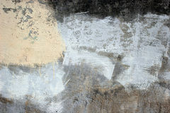 Concrete Texture. Close up of painted concrete wall Stock Photos