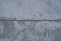 Concrete texture, concrete material pattern with line Royalty Free Stock Images