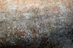 Concrete texture. Dirty concrete texture, whit white stripes, and patches Royalty Free Stock Photo