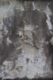 Concrete texture. Discolored concrete for use as a texture or background Royalty Free Stock Images