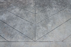 Concrete texture floor background Stock Image