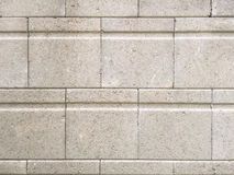 Concrete texture. Concrete showing grain and texture Royalty Free Stock Image