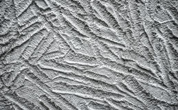 Concrete Texture Wall for Background Stock Image