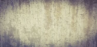 Concrete texture wall background shabby chic. Wallpaper royalty free stock photo