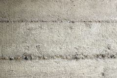Concrete. Texture of the walls are made of concrete Royalty Free Stock Images