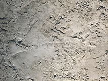 Concrete textured cement wall for background Royalty Free Stock Photos