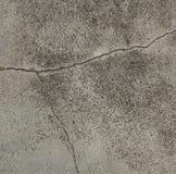 Concrete texturenachtergronden Stock Foto