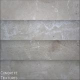 Concrete textures Stock Photography