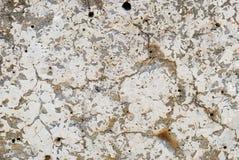Concrete textuur Royalty-vrije Stock Afbeeldingen