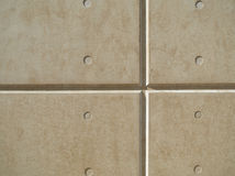 Concrete tile Royalty Free Stock Photography