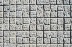 Concrete tile Stock Photography