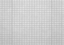 Concrete tile wall Royalty Free Stock Photos