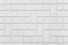 Concrete tile wall Stock Photos