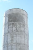 Concrete tower Royalty Free Stock Images