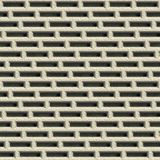 Concrete vent. Seamless pattern Royalty Free Stock Image