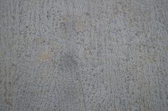 Concrete vloer Royalty-vrije Stock Fotografie