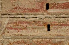Concrete Vormen Stock Foto
