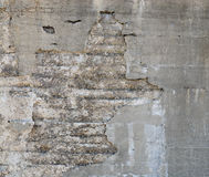 Free Concrete Wall Stock Photo - 10076880
