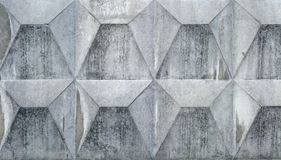 Concrete wall. Texture of the concrete wall Stock Image