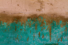 Concrete wall Royalty Free Stock Photo