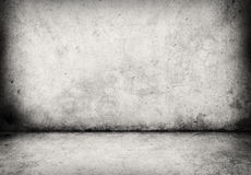 Free Concrete Wall And Floor Royalty Free Stock Photography - 32227387