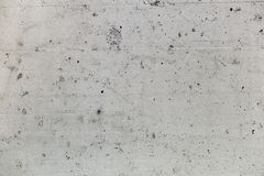Concrete wall as background Royalty Free Stock Image