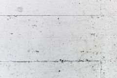 Concrete wall as background Royalty Free Stock Images