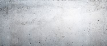 Concrete wall as a background or texture stock images
