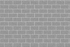 Concrete wall background. Grey color concrete wall for house wall Royalty Free Stock Images