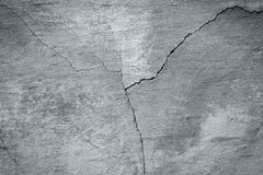 Concrete wall background of a building Royalty Free Stock Image