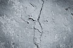 Concrete wall background of a building Royalty Free Stock Images