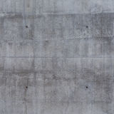 Concrete wall background of a building Stock Image