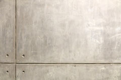 Concrete wall background. The concrete rough wall background Royalty Free Stock Photography