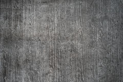 Concrete wall background texture with construction wooden planks Royalty Free Stock Photo