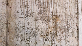 Concrete Wall Block Royalty Free Stock Photo
