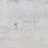Concrete wall of a building Royalty Free Stock Image