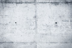 Concrete wall of a building Royalty Free Stock Images
