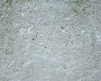 Concrete Wall. Closeup of a concrete wall Stock Images