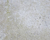 Concrete Wall. Closeup of a concrete wall Royalty Free Stock Photography