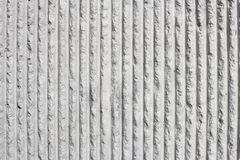 Concrete Wall Detail Royalty Free Stock Photos