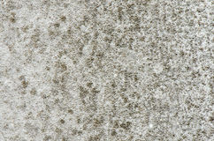 Concrete wall dirty with moldy, Grunge wall texture or background Royalty Free Stock Photography
