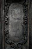 Concrete wall element royalty free stock photos