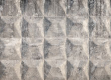 Concrete wall. Gray concrete wall,grunge background Royalty Free Stock Images