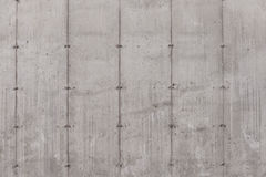 Concrete wall Stock Image