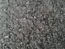 Concrete wall. Image includes a effect the black and white tones. Cement floor. texture Royalty Free Stock Image
